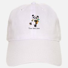 Personalize It - Panda Bear backpack Baseball Baseball Cap
