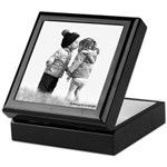 Young Love Keepsake Box