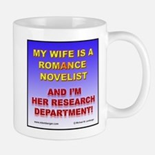 Support Your Wife Small Small Mug
