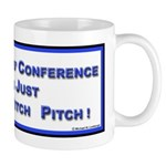 Writers' Conference Mug