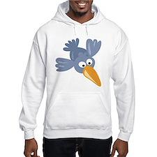 Bird Hoodie