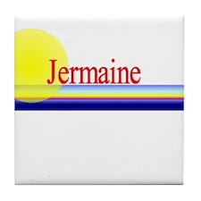 Jermaine Tile Coaster