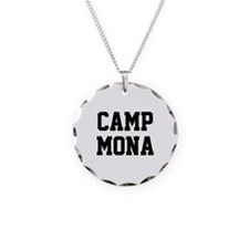 Camp Mona Necklace