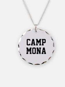 Camp Mona Necklace