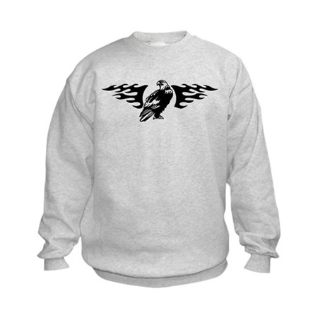 Bird Kids Sweatshirt