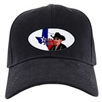 Texas Governor '06 Black Cap