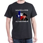 Texas Governor '06 Dark T-Shirt