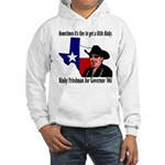 Texas Governor '06 Hooded Sweatshirt
