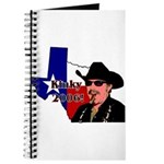 Texas Governor '06 Journal