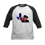 Texas Governor '06 Kids Baseball Jersey