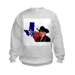 Texas Governor '06 Kids Sweatshirt