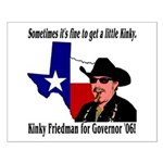 Texas Governor '06 Small Poster