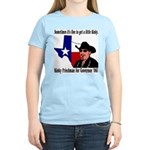 Texas Governor '06 Women's Pink T-Shirt