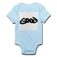Good vs. Evil Infant Creeper