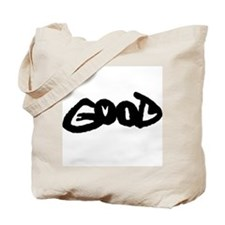 Good vs. Evil Tote Bag
