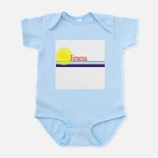 Jimena Infant Creeper