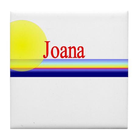 Joana Tile Coaster