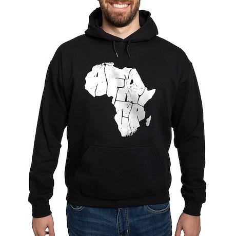Africa Hoodie (dark)
