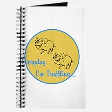 Truffling Journal
