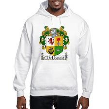 McDonald Coat of Arms Hoodie