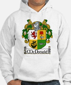 McDonald Coat of Arms Hoodie