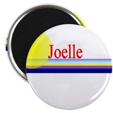 Joelle Magnet
