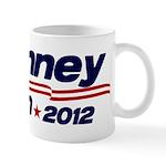 Romney Ryan 12 Mug