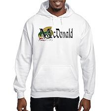 McDonald Celtic Dragon Hoodie
