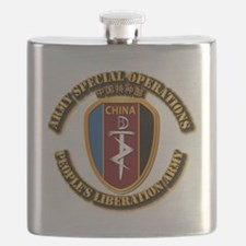 China - SOF Flask
