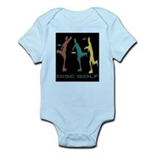 Triple Play Infant Bodysuit