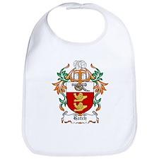 Hatch Coat of Arms Bib
