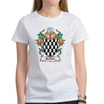 Haskell Coat of Arms Women's T-Shirt