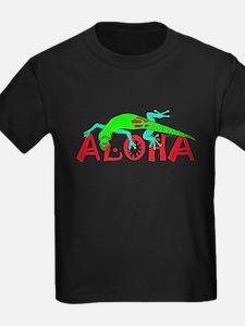 Gecko Aloha T