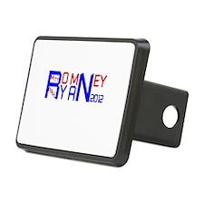 Romney Ryan Hitch Cover