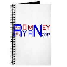 Romney Ryan Journal