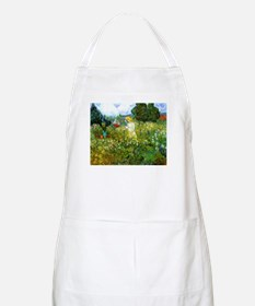 Van Gogh Marguerite Gachet in the Garden Apron