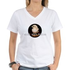 Unique Funny chicken salad design Shirt