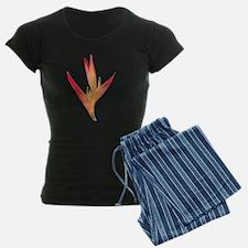 Bird of Paradise LG - Dark Pajamas