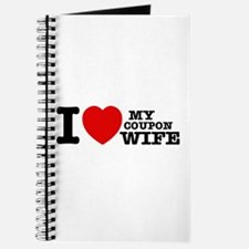 I love my Coupon Wife Journal