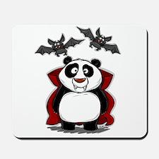 Vampire Panda Mousepad