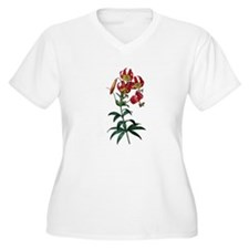 Pierre-Joseph Redoute Lily T-Shirt