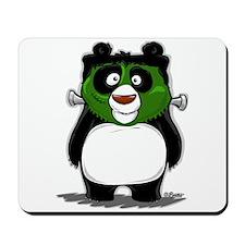 Frankenstein Panda Mousepad