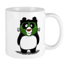 Frankenstein Panda Mug