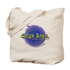 Calyx Bros. Seed Co. Tote Bag