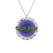 Calyx Bros. Seed Co. Necklace