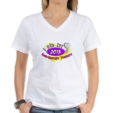 RT i did it 2013 PINK.PNG Shirt