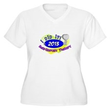 RT I did it 2013.PNG T-Shirt