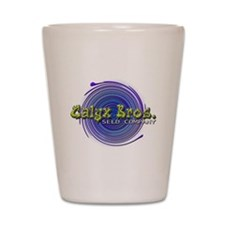 Calyx Bros. Seed Co. Shot Glass