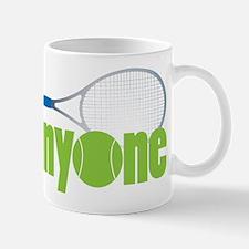 Tennis Anyone? Mug