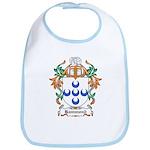 Hammond Coat of Arms Bib
